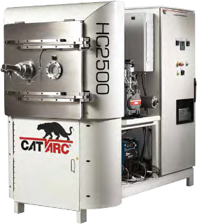 Catarc Equipment