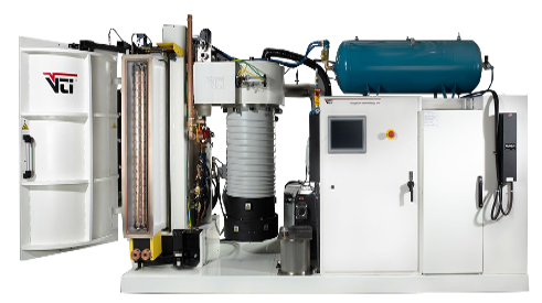 Lean 710 in Thermal Evaporation Configuration